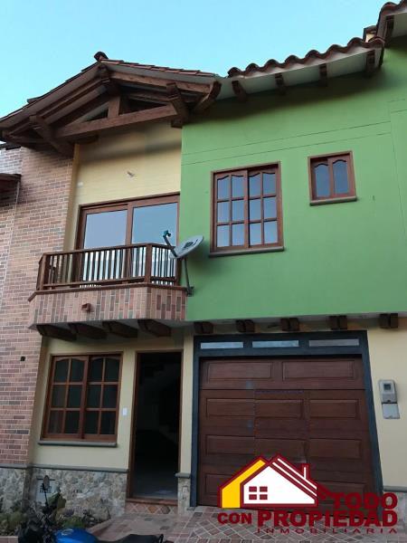Casa en Venta en Rionegro - Los Colegios