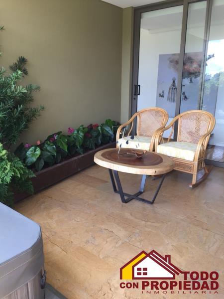 Casa-Finca en Venta en Rionegro - Llanogrande