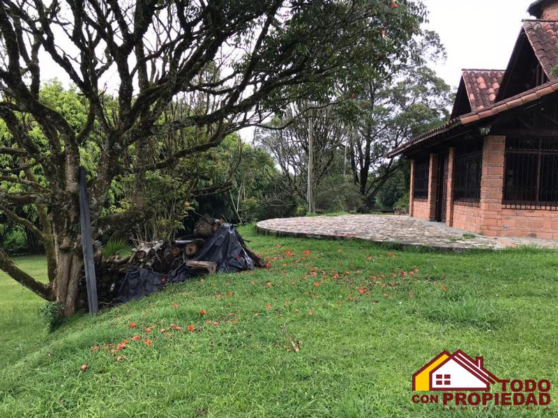 Finca en Venta en Rionegro - Llanogrande