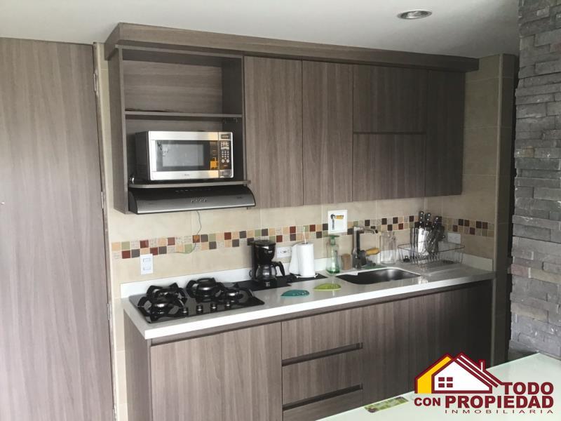Apartamento en Venta en Rionegro - Barro Blanco