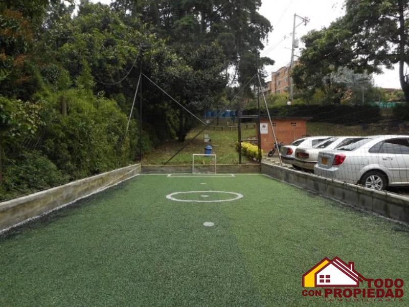 Apartamento en Venta en Medellin - Robledo