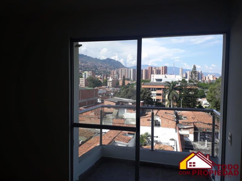 Apartamento en Venta en Medellin - Estadio