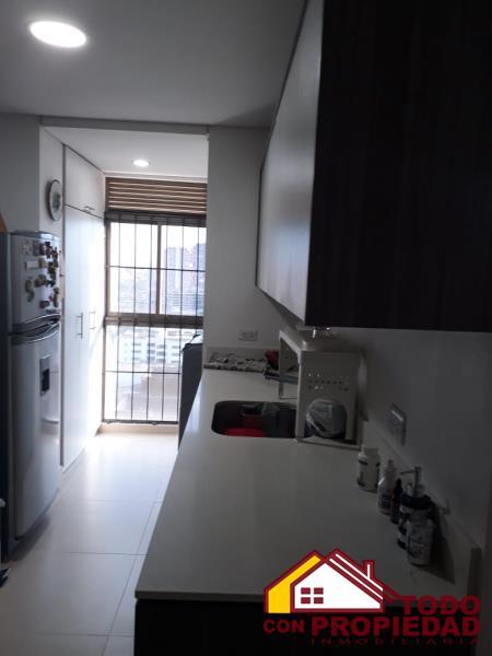 Apartamento en Venta en Medellin - Suramericana