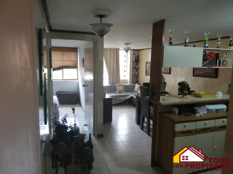 Apartamento en Venta en Medellin - San Joaquin