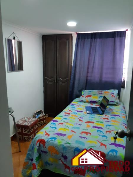 Apartamento en Venta en Medellin - Villa Hermosa