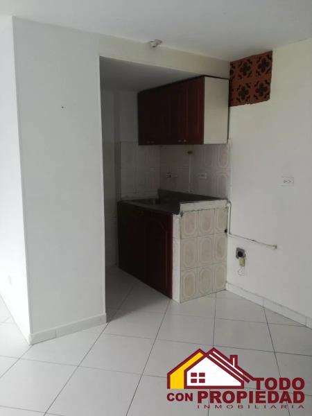 Apartamento en Venta en Medellin - San Javier