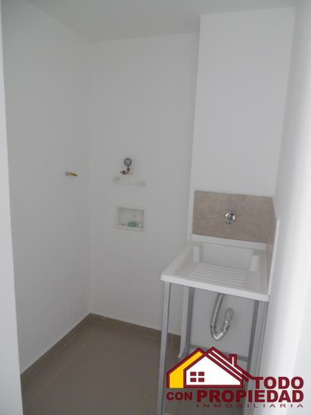 Apartamento en Venta en Medellin - Boston