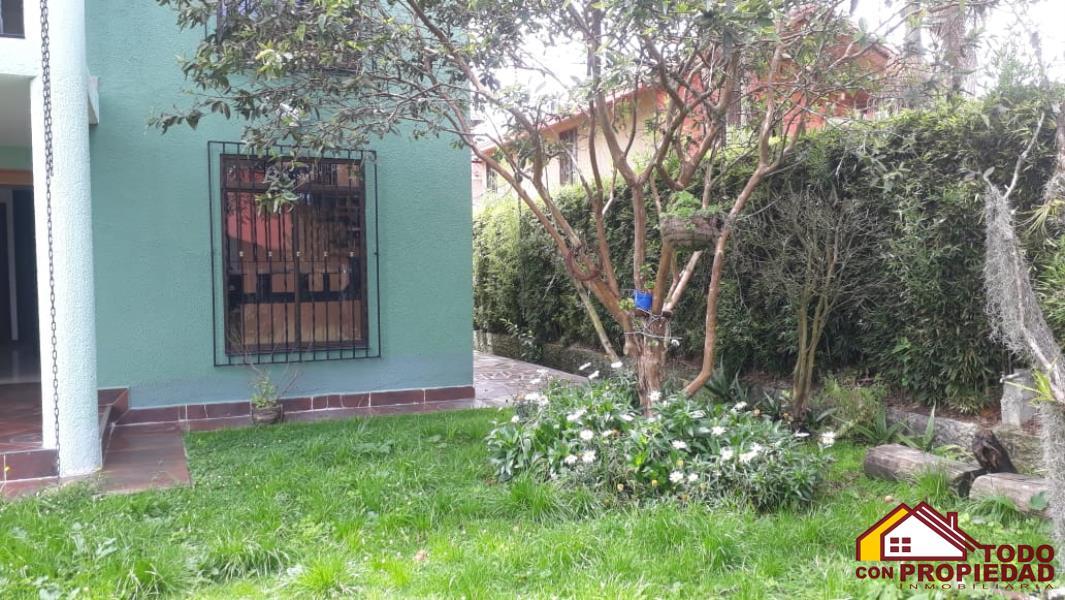 Casa en Arriendo en Rionegro - Los Colegios